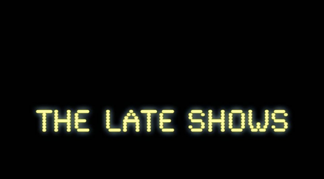 late shows logo