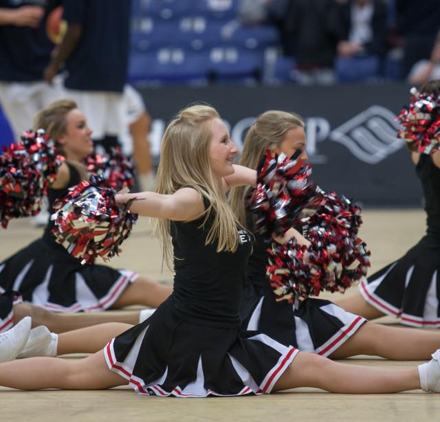 Northstar Cheerleaders