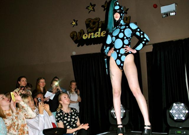 newcastle fashion week 3