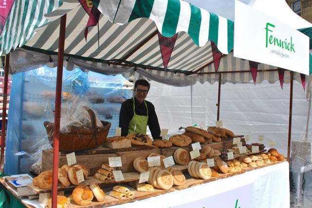 fenwick bread stall