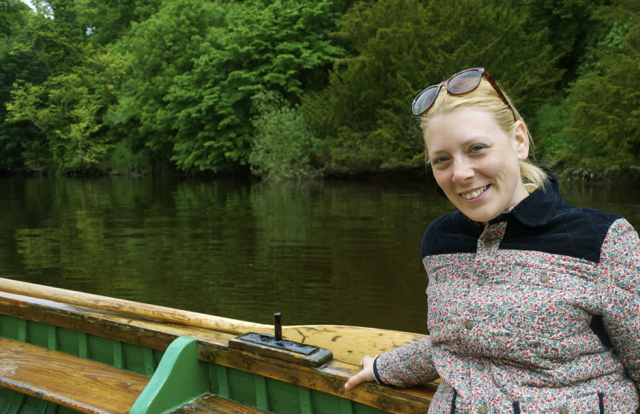 warkworth boat