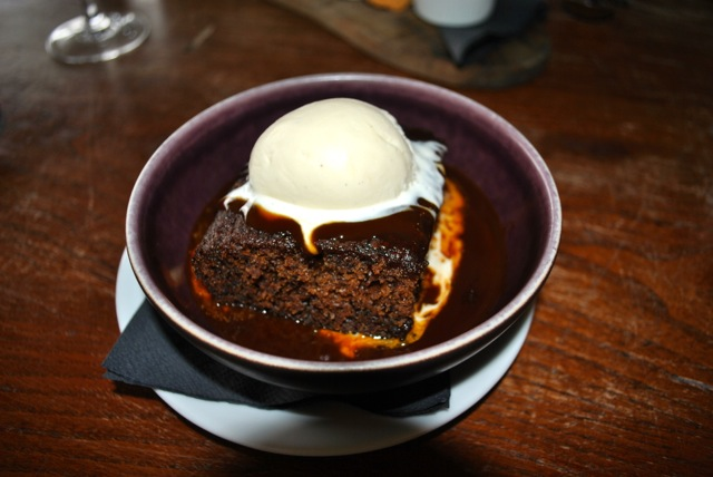 vallum sticky toffee