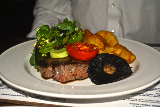 blackfriars steak