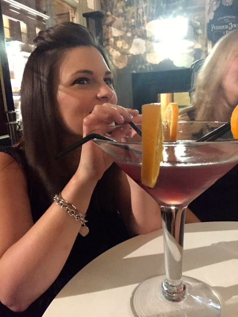 did drinking