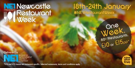 ne1 restaurant week