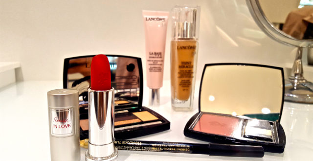 lancome prodcts