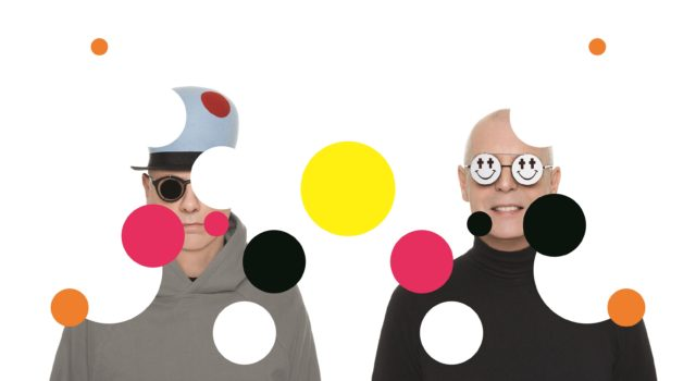 Pet Shop Boys will be at Festival on the Wall in Northumberland this Aug.._