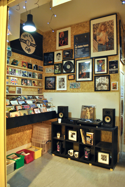 long play cafe records newcastle