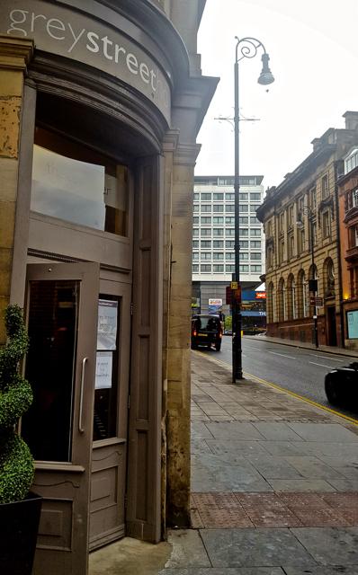 Grey Street Hotel Newcastle