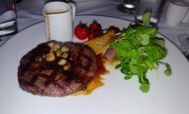 is this the best steak in newcastle